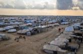 """Operacionet e Shqipërisë në Al-Hol: në """"rreth"""", edhe shtetas e fëmijë nga Kosova"""