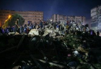 Turqia në orë dramatike, Erdogan: gati të ndihmojmë Greqinë!
