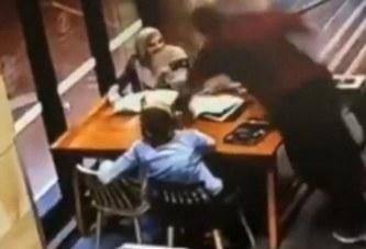 Dënimi për australianin që goditi muslimanen shtatzënë: vetëm 3 vjet pas hekurave (video)