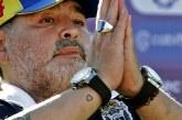Kështu reaguan nga Kuba komuniste për vdekjen e Maradonas