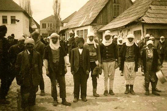 DOKUMENTI/ E pathëna e masakrave bullgare ndaj shqiptarëve në Shkup: vetëm për qeleshen e bardhë!