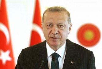 Erdogan: Islamofobia, ja ku ngjan me Corona-n