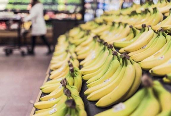 Për t'u ditur: pesë problemet që bananet e zgjidhin më mirë se ilaçet