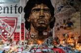 REZULTATI/ Autopsia: nga ç'i erdhi vdekja Maradonës