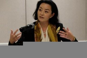Yuri Kim: Pse SHBA dhe BE investohen te Reforma në Drejtësi