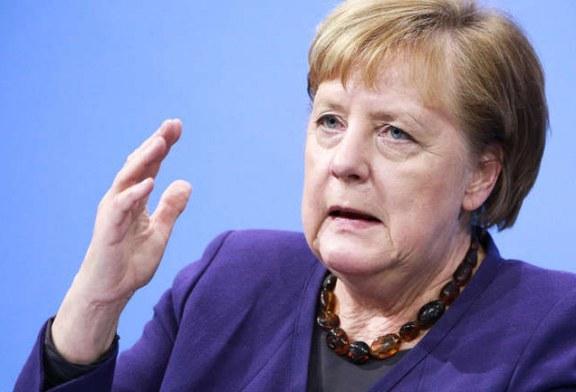 Merkel: Ndihma shtetërore për kompanitë s'mund të vazhdojë pa  fund