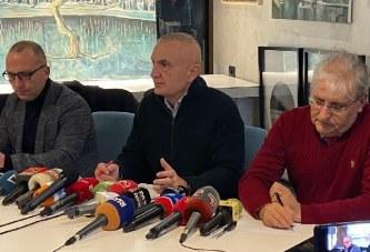 """""""Nxehmje"""" për fushatë: Meta zbret në Selenicë me kauzën anti-Rama"""