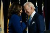 DYSHJA/ Kur Kamala Harris sulmonte Joe Biden: Një demokrat i konsumuar!