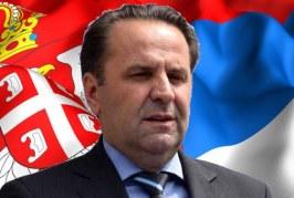 """Prishtina i """"pret rrugën"""" për Kosovë ministrit serb"""