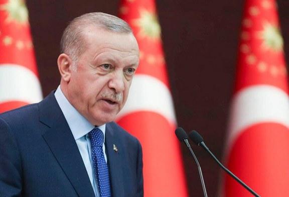 Nga Rexhep Taip ERDOGAN: Pse Perëndimi duhet t'i bëhet krah Turqinë për fundin e tragjedisë siriane