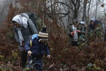 DËSHMIA/ Të jetë e vërtetë? Tmerri i një refugjateje afgane në tokën kroate