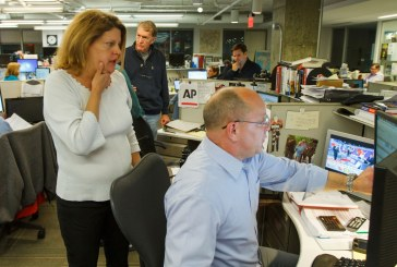 Washington Post, në dorë të një gruaje: kush është Sally Buzbee