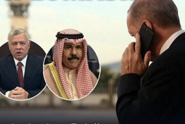 Jerusalemi, Turqia po tenton bashkimin e botës muslimane