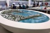 """Rama prezanton maketin e """"Dubait"""" në Durrës"""