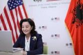 Kim, bisedë me shqiptarë në SHBA: s'ju kërkon kthim por kontribuim!