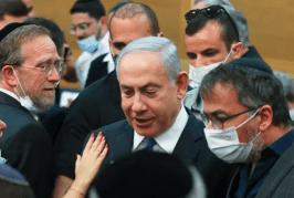 Humbi pushtetin, por Netanyahut s'i iket nga rezidenca kryeministrore