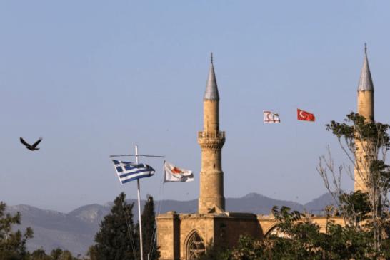 VIZITA/ Ç'synon Erdogan në Qipron Veriore?