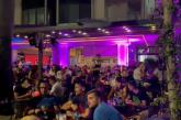 """Ora policore, """"rebelim"""" me Himnin e Flamurit në Vlorë"""