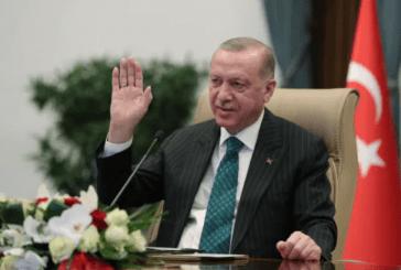 Erdogan u përgjigjet talibanëve: Muslimanët s'duhet të sillen kështu…