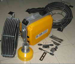 sewer-and-drain-pipe-cleaning-machine