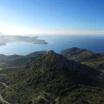 escursioni fortezza volterraio tramonto isola d'Elba