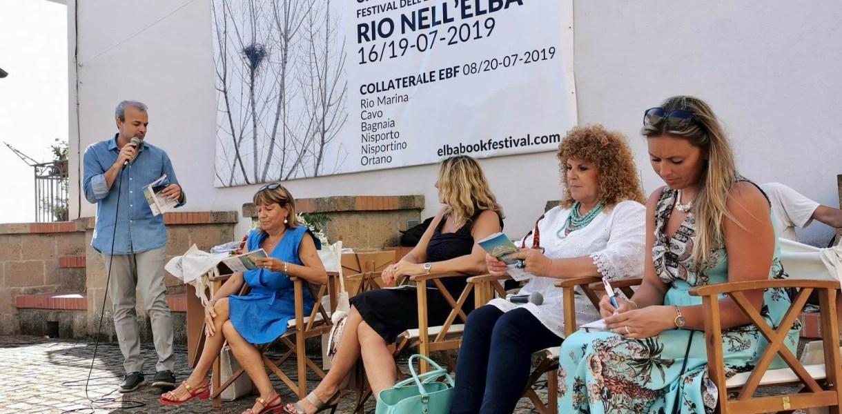 Elbabook Festival a Rio