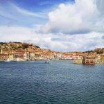 Portoferraio Elba Island Tuscany