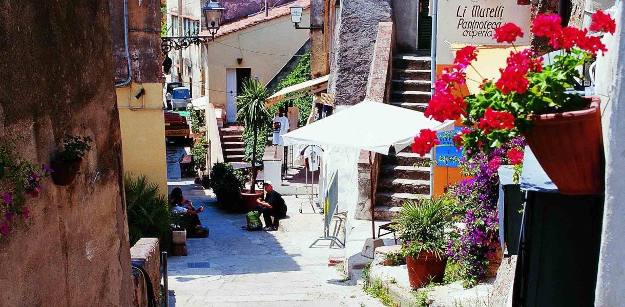 Appartamenti Rita a Capoliveri