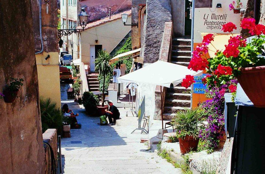 Appartamenti Rita, Capoliveri