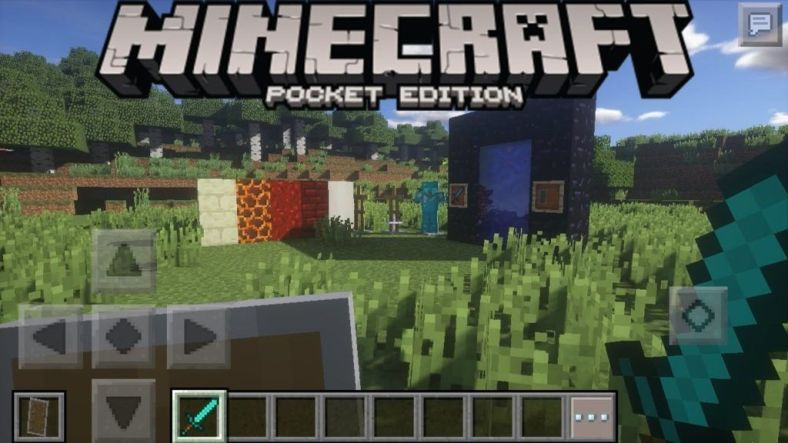 Minecraft Pocket Edition Version 1 13 0 4 + Mods Update Available