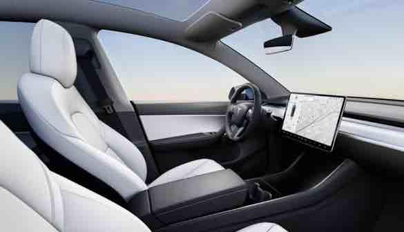 2021 Tesla Model S Interior, tesla model s refresh 2021, new tesla model s 2021, 2021 tesla model s,