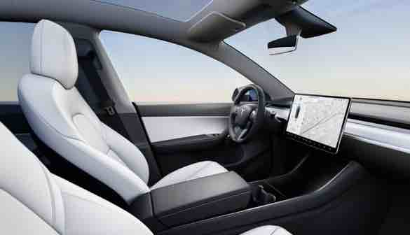 2021 Tesla Model S Interior, tesla model s refresh 2021, new tesla model s 2021, 2021 tesla model s,