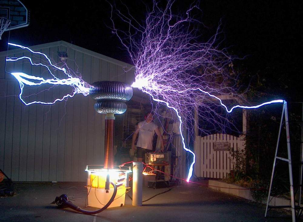 medium resolution of 6 volt coil wiring diagram for tesla