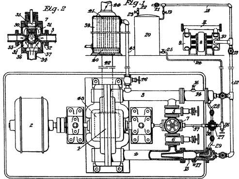 Ångturbin projekt • Maskinisten