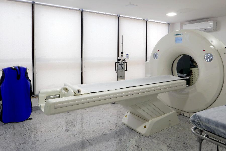 Entenda a importância da tomografia computadorizada