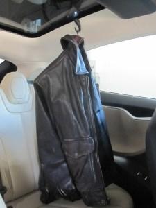 Hanging Jacket