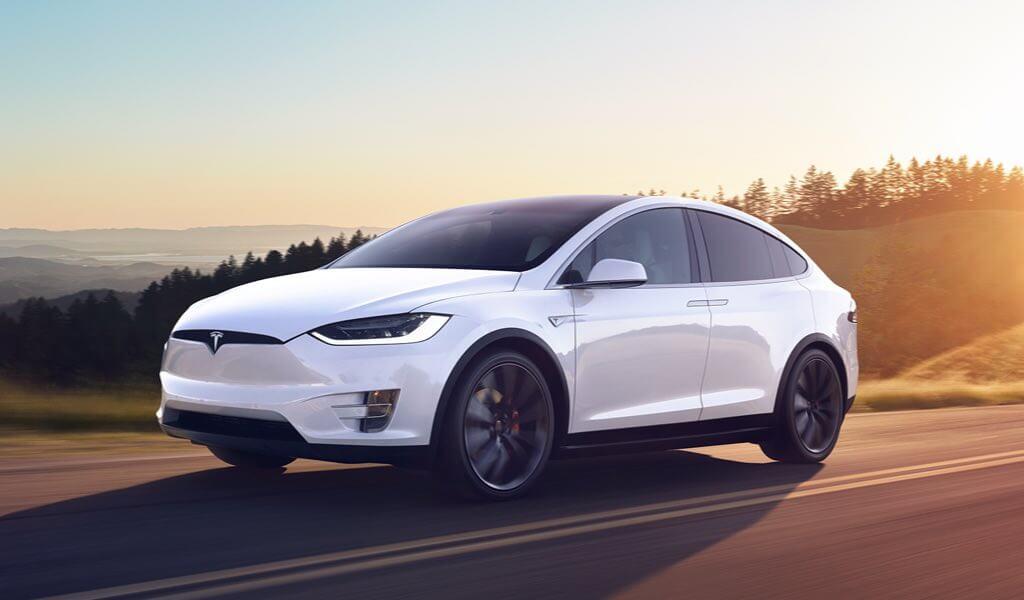 Model Y Tesla Erwartet Eine Nachfrage Von 500000 Bis 1