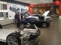 Guts, Roadster, Model S