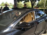 Model S Custom Seats