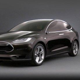 2017 Tesla Model Y