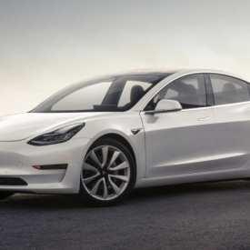 UPDATED: Tesla Model 3 deliveries fall short, production target delayed again