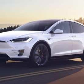 La gamme Tesla S et X 2020 prend la gamme, la puissance augmente grâce à une nouvelle conception du moteur