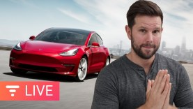 Could a Tesla Model 3 Lease Grow Demand? Let's Talk about It