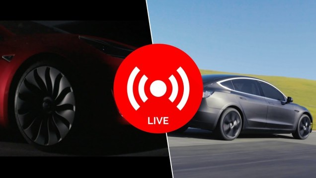 Elon Drops Model 3 Bomb But What Does it Mean? Teslanomics Live for July 3rd, 2017