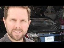 LIVE Q&A with a Tesla Model 3!