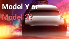 Model Y vs Model 3 – Which Will You Choose?