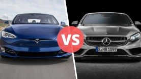 Tesla Model S vs Competitors: Cost of Maintenance Including Battery Replacement