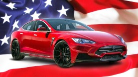 Tesla the Most American Car Company? (Pretty Much)