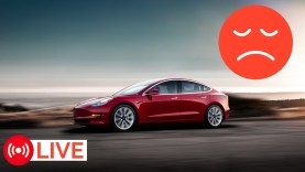 US Tax Overhaul Likely to Kill EV Tax Credit [UPDATE] – Teslanomics Live For Dec 4th 2017