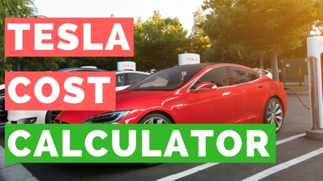 What is The Monthly Charging Cost of a Tesla in Every State? – Model X, Model S, or Model 3